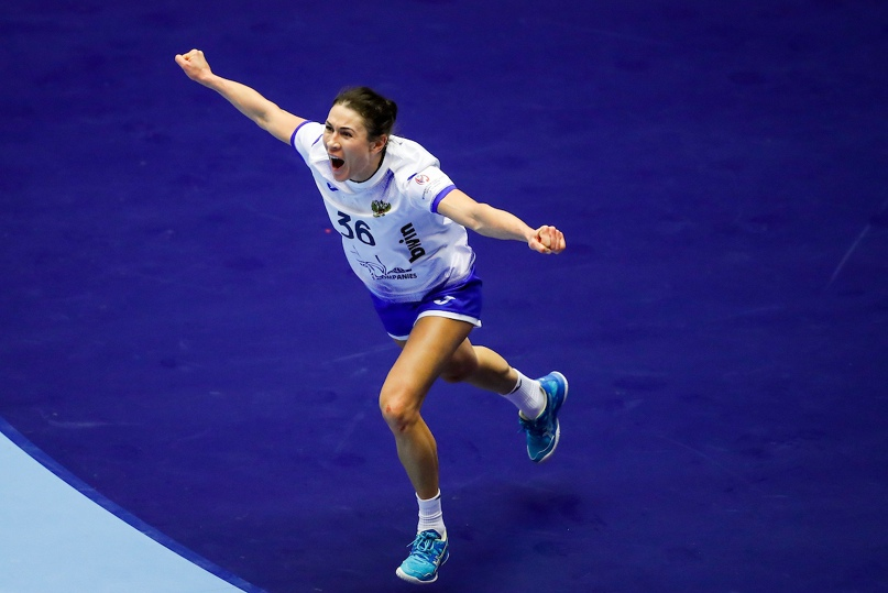 ЧЕ-2020. Россиянки в основном раунде. И этот факт — лучшее, что было с ними в матче с чешками…, изображение №3