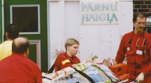 История 218. Как алконавты метанол глушили. Пярну (Эстония), 9-10 сентября 2001 года. Сентябрьским вечером на одной из пярнуских квартир гудела вечеринка. В самый разгар сработало вечное правило