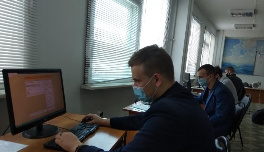 В Петровском политехе прошла математическая викторина