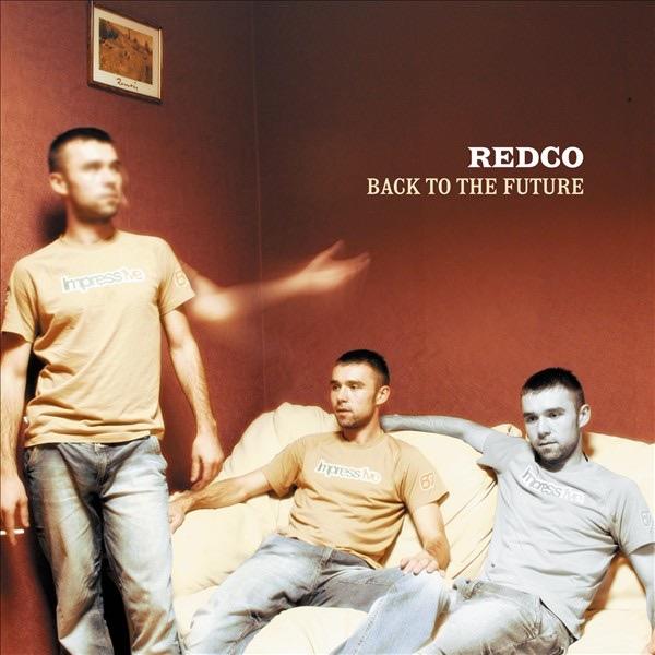 Redco album Back To The Future