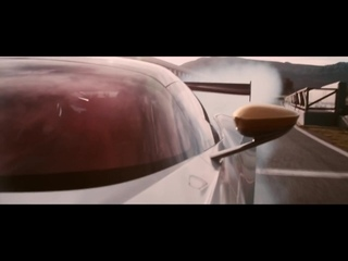 Castrol EDGE Clone Rival  Aston Martin Vulcan