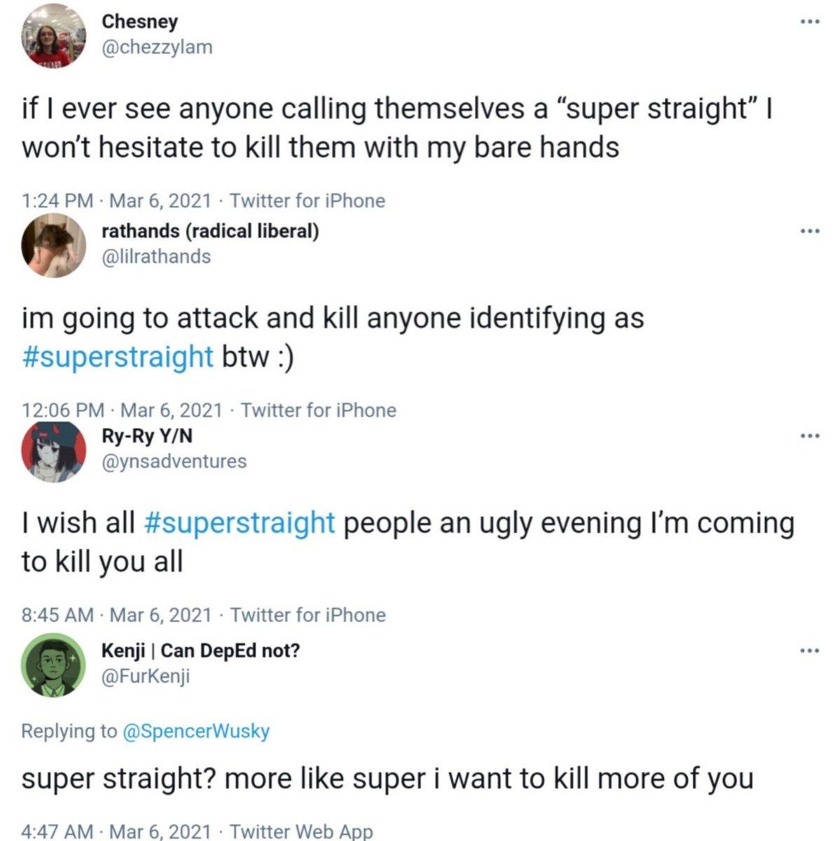А ты вступил в ряды ЛГБТ?