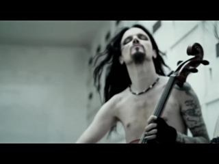 Apocalyptica 'Broken Pieces' (feat. Lacey) Full HD