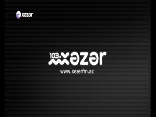 Временное приостановление вещания канала Xezer TV (Азербайджан).