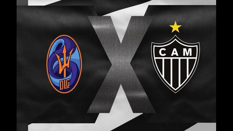 La Guaira 1 x 1 Galo - 1ª Rodada Fase de grupos Libertadores 220421
