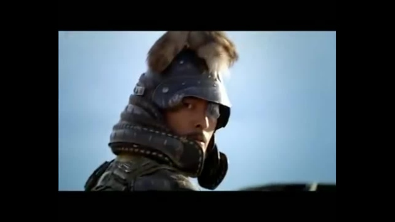 Тайна Чингис Хаана 2009 Русский трейлер