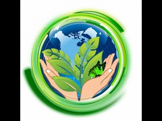 """лэпбук """"Мы хотим жить на чистой планете"""""""