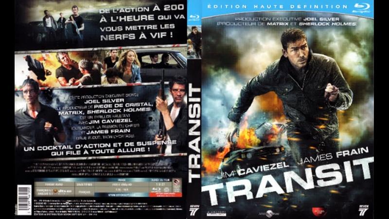 Транзит Русский Трейлер 2011