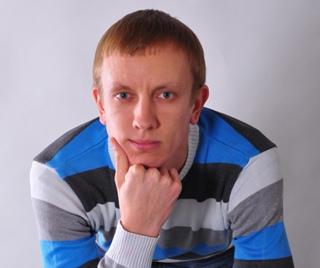 Андрей Черногоров фотография #19