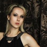 Фотография Натальи Старовойтовой