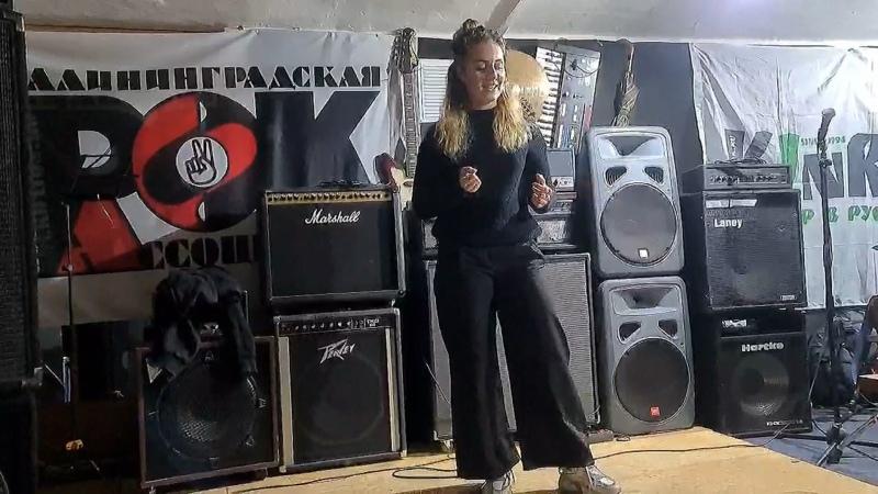 Видео от Варвары Заторы