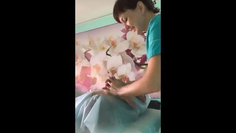 Видео от Ирины Шахматовой