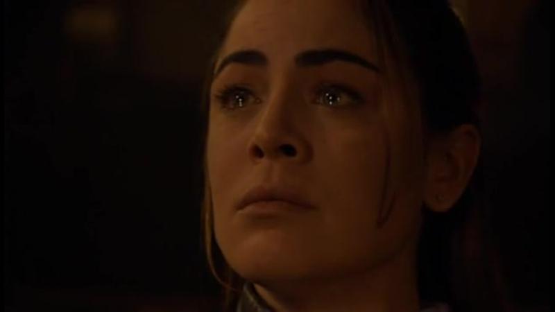 Клинок Ведьмы Witchblade 2 сезон 2 серия