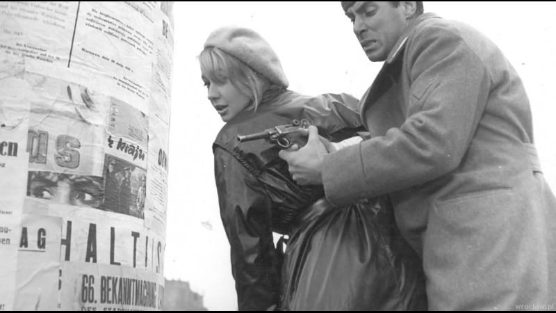 Итальянец в Варшаве 1964
