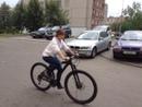 Персональный фотоальбом Анны Рачицкой