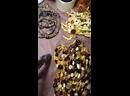 бусы и браслеты из Балтийского янтаря