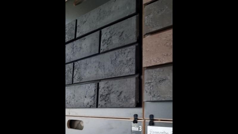 Декоративный камень Leonardo Stone для навесных вентилируемых фасадов
