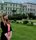 Личный фотоальбом Kristina Suvorova