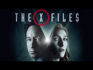 VHS Forever / Секретные материалы / The X-Files, сериал, 1993–2018 / 2 сезон c 3 серии