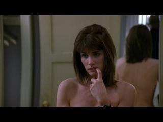 "Аманда Пит (Amanda Peet hot scenes in ""The Whole Ten Yards"" 2004)"
