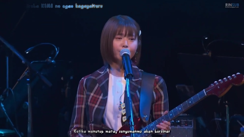 Taketatsu Ayana U&I Live 2019