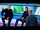 России нужно менять курс и наращивать мускулы Сергей Обухов и Александр Ющенко об обвинениях в адрес России со стороны Запада