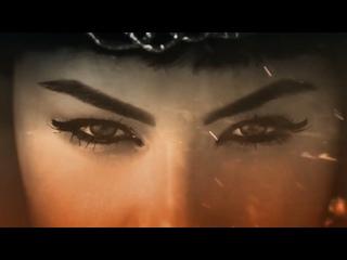 SKARLETT RIOT — Stronger (official video • )