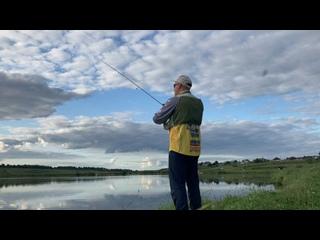 Видео от Романа Теплова