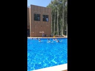Svetlana Medjidovatan video