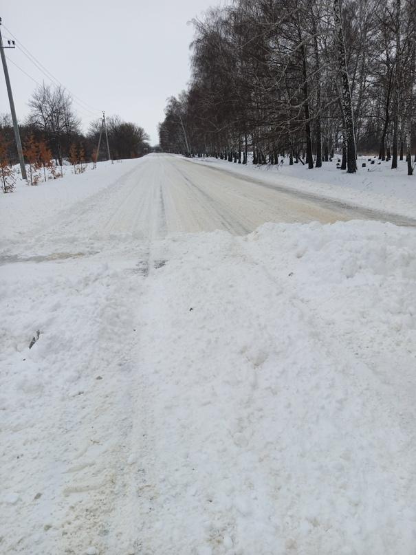 ❗Здравствуйте, Подслушано Курск.У нас в поселке Пристень Курской области для шиш...