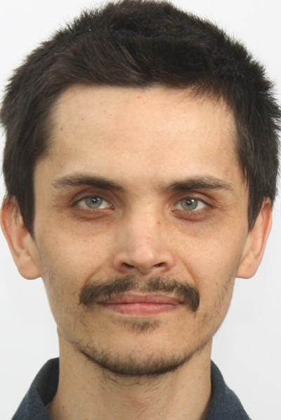 Виталий Матин, Новокузнецк