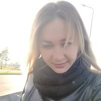 Фотография Виктории Меняйловой ВКонтакте
