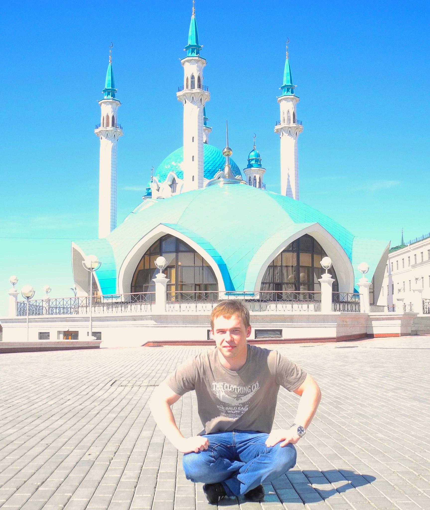 Denis, 31, Nizhny Tagil