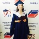 Абукарова Елизавета   Москва   13