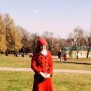 Фотоальбом Марии Иверской