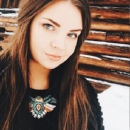 Irina Vladimirovna, Архангельск, Россия
