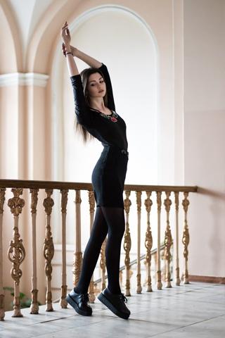 Диана Алиева фотография #32