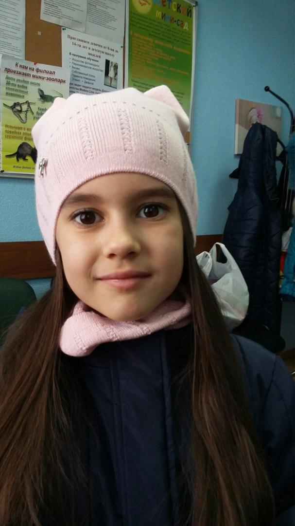 фото из альбома Анастасии Ахмедовой №2