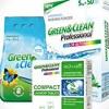 Стиральный порошок GreenClean.UA