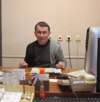 Савин Александр