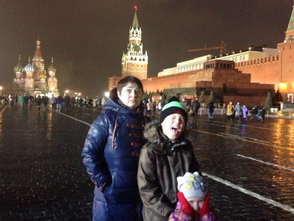 Галина Грибкова, Москва - фото №28