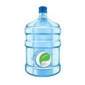 1 - 2 бутыля 19 литров