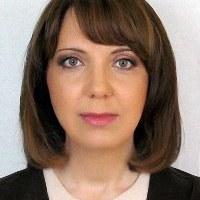 ЛарисаКрасуля