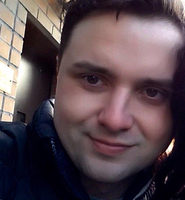 Юрий, 35, Khimki