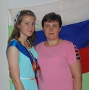 Личный фотоальбом Натальи Ульяновской
