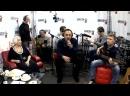 Группа Лесоповал. 28 апреля 2015 года. Прямая трансляция на Радио Шансон.