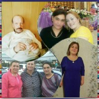 ФаридаМамедова-Исмаилова