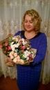 Марина Прилатова
