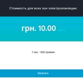Стоимость для всех зон  электроэпиляции 1 минута