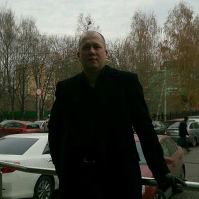 Александр Абдуллин